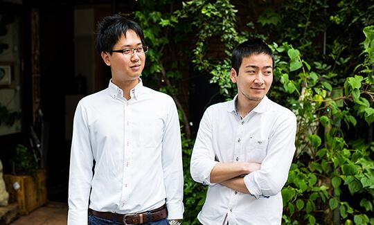 フィックスポイント浅井・北川